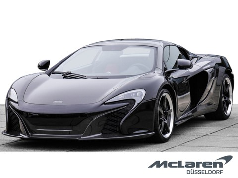 McLaren 650S Spider Can-Am Limited Edt 1 of 50 MY2016