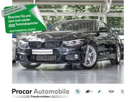 BMW 420 i Gran Coupe M-Sportpaket HiFi