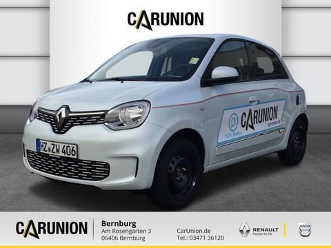Renault Twingo ELECTRIC VIBES EASY LINK incl BAFA