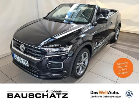 Volkswagen T-Roc 1.5 TSI Cabriolet OPF R-Line