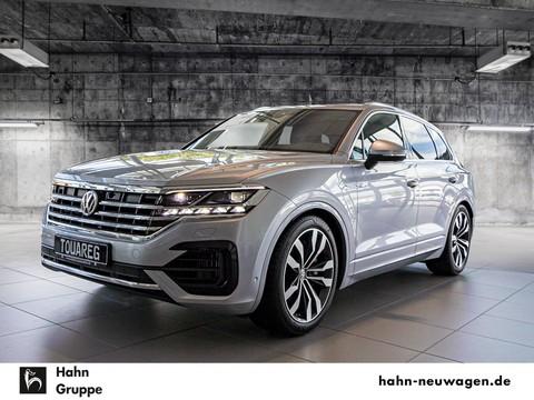 "Volkswagen Touareg R-LINE INNOVISION SUZUKA IQ-LIGHT ""SAVONA"""