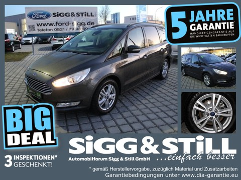 Ford Galaxy 1.5 Business