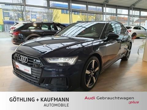 Audi A6 Avant 45 TFSI qu 2x S line 180kW