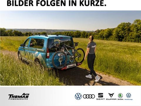 """Volkswagen Caddy 1.5 TSI Life """"Biker"""" Fahrradträger"""