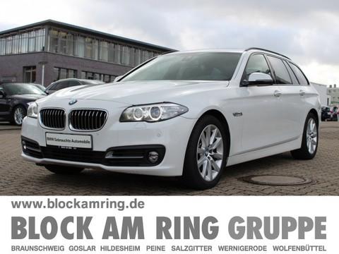 BMW 535 d xDrive Tour HiFi