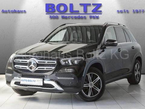 Mercedes-Benz GLE 350 d Parkass Coman