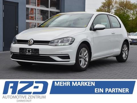 Volkswagen Golf 1.6 TDI VII 7 AUTO NOTBR