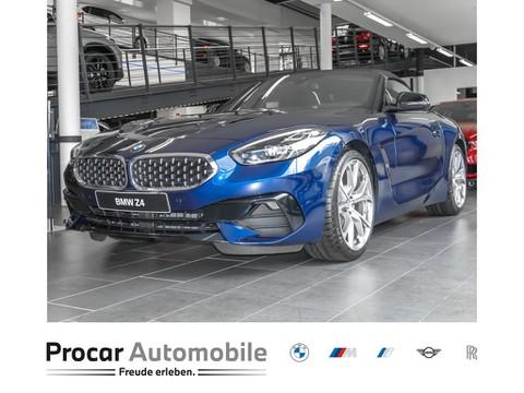 BMW Z4 sDrive20i Sport Line