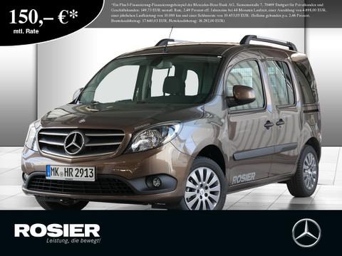 Mercedes-Benz Citan 109 Tourer Edition Lang
