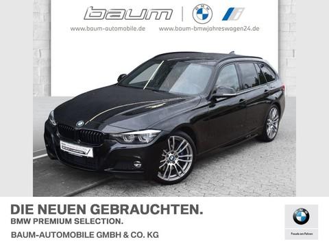 BMW 340 i - Power & Kit