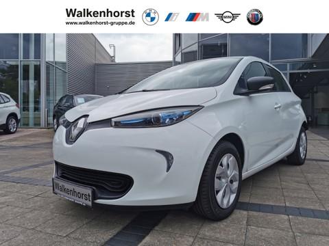 Renault ZOE Life Elektro