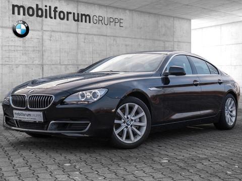BMW 640 d Gran Coupé xDrive