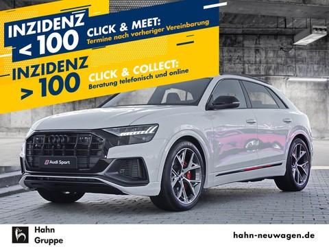Audi SQ8 TFSI Assistenzpaket