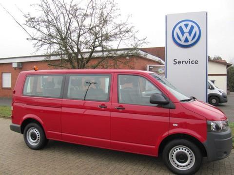 Volkswagen T5 Caravelle Transporter