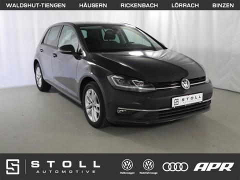 Volkswagen Golf 1.6 TDI VII Comf Assistenz-PaketPlus
