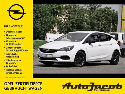 Opel Astra 1.2 K T 2020