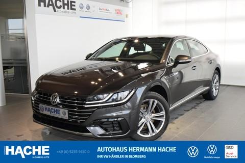 Volkswagen Arteon 2.0 l TSI R-Line 239 - montl Leasingrate