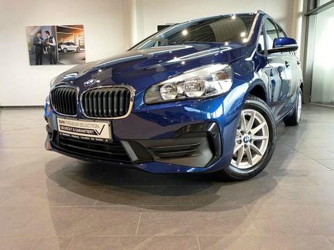 BMW 216 Gran Tourer Advantage
