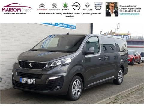 Peugeot Traveller 2.0 L3 Blue HDi 180 Allure Automatik