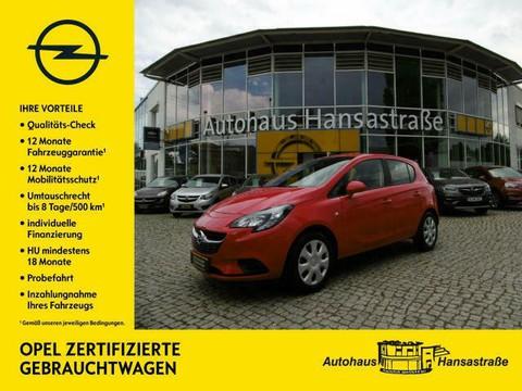 Opel Corsa E Edition T