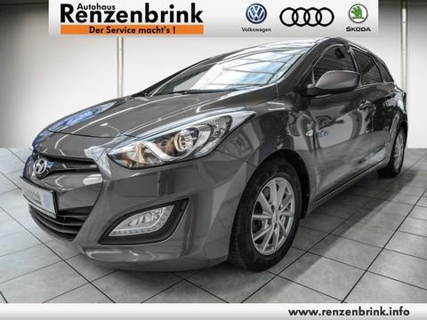 Hyundai i30 1.6 i30 CW Style Kombi