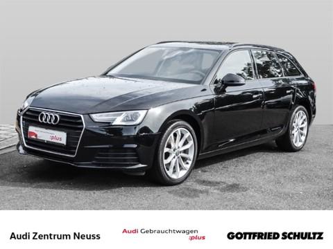 Audi A4 2.0 TFSI Avant basis ultra CLIM MUFU