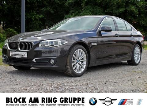 BMW 520 d xdrive Luxury Line HiFi