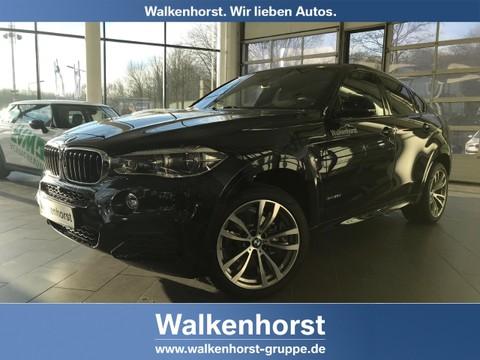 BMW X6 xDrive30d M-Sportpaket Sportpaket