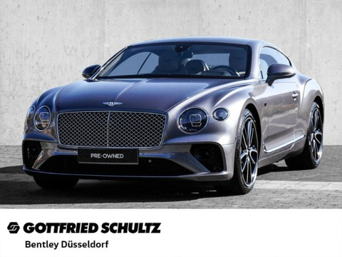 Bentley Continental GT New &quot First Edt&quot BENTLE
