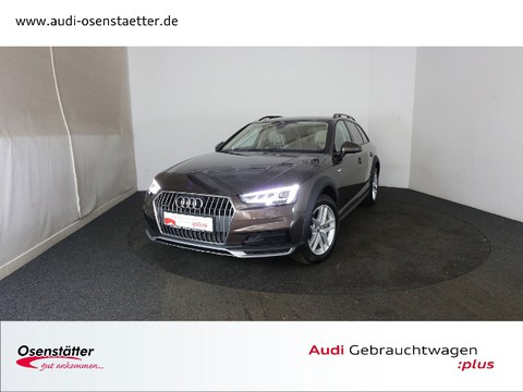 Audi A4 Allroad 3.0 TDI qu Std Hz