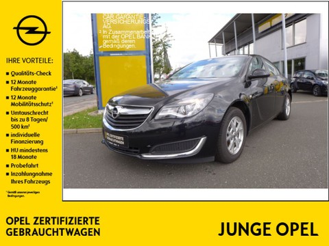 Opel Insignia 1.6 Selection