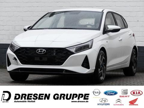 Hyundai i20 1.0 New Intro Edition 17