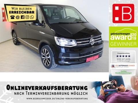 Volkswagen T6 Multivan 2.0 TDI Highline DYN 18