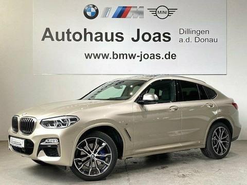 BMW X4 M40 d M