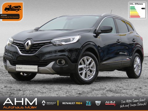 Renault Kadjar XMOD ENERGY dCi 130 4x2