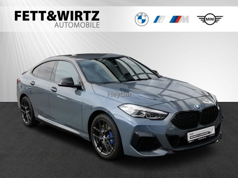 BMW M2 35 i xDrive Gran Coupe GC SAG