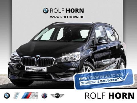 BMW 216 Active Tourer undefined