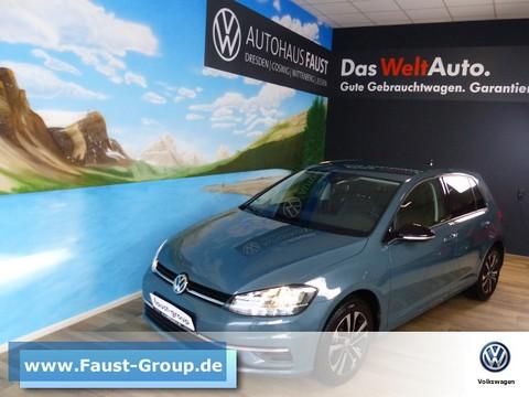 Volkswagen Golf VII IQ DRIVE UPE30620