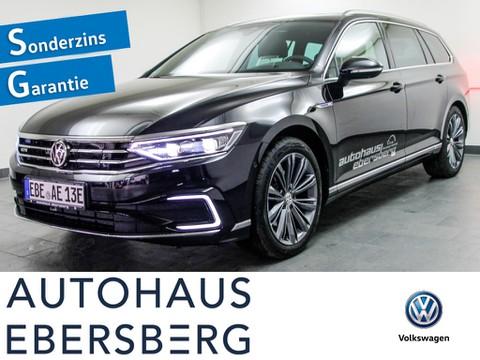 Volkswagen Passat GTE Variant 1.4 TSI Umweltbon