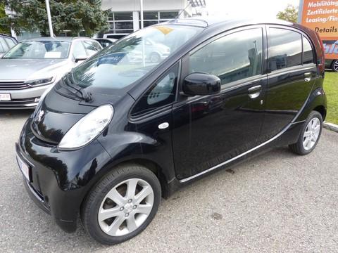 Peugeot iOn Active inkl Batterie elektrisch