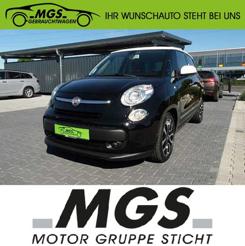 Fiat 500L 1.3 Multijet Pop-Star #UCONNECT #