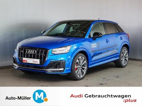 Audi SQ2 2.0 TFSI quattro B