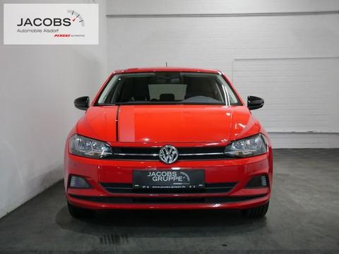Volkswagen Polo 1.0 beats