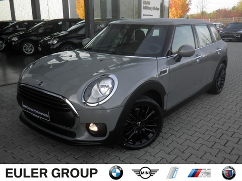 MINI One Clubman A Steptronic Active Guard