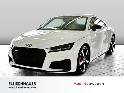 Audi TT 2.0 Coupe 45 TFSI quattro EU6d S line