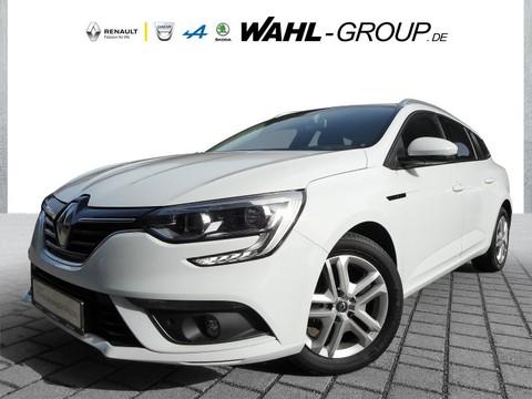 Renault Megane 1.5 l Grandtour IV dCi 110 Business Edition