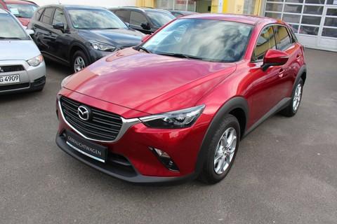 Mazda CX-3 2018 121 FWD