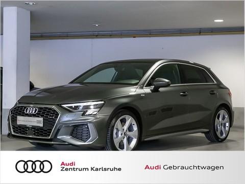 Audi A3 Sportback S line 35 TDI