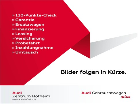 Audi A3 Sportback S line A3 Sportback S Line 30TDI 85