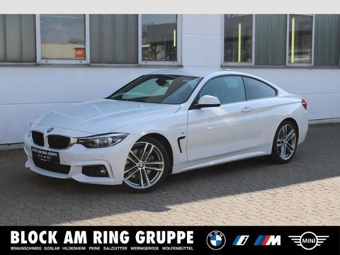 BMW 430 i Coupé